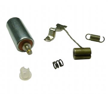 Ignition Points and Condenser Set for Briggs & Stratton 2hp to 8hp Engines Parts 294628, 294628s